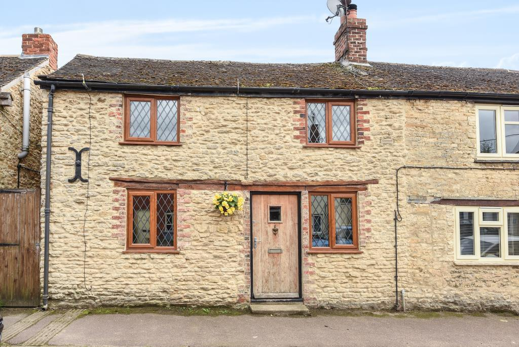 2 Bedrooms House for sale in Middle Barton, Oxfordshire, OX7