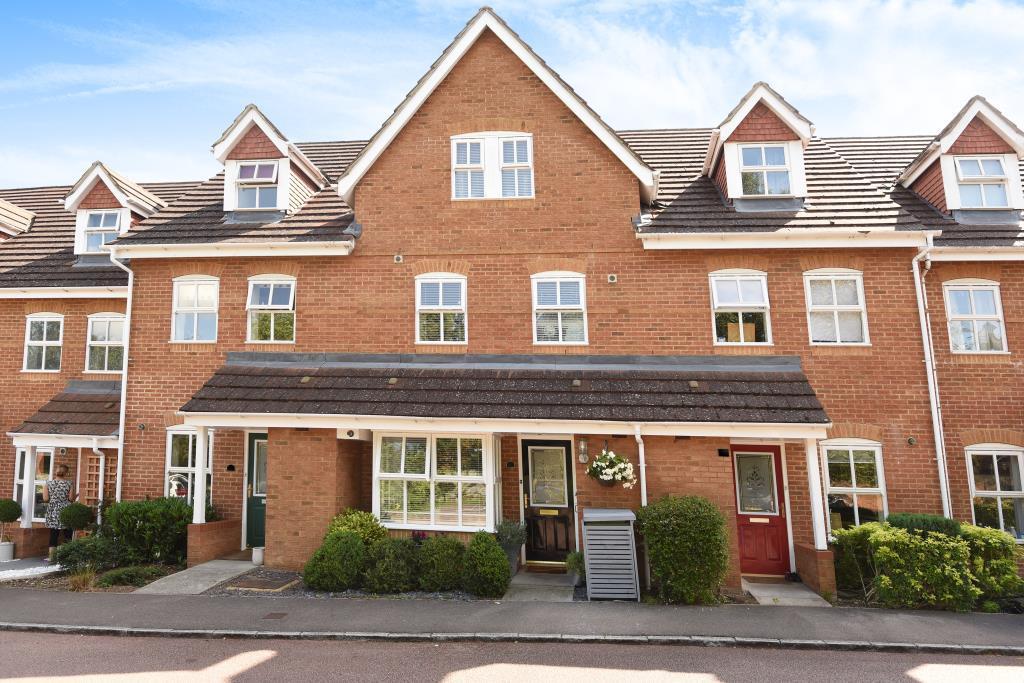 4 Bedrooms House for sale in Priestwood, Bracknell, RG42