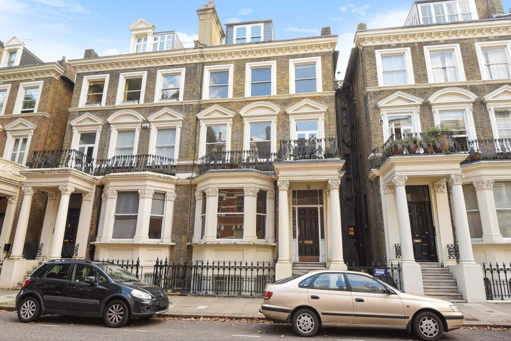 2 Bedrooms Flat for sale in Holland Park Gardens, W14, W14