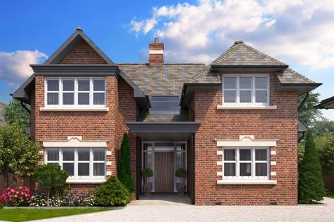 4 bedroom detached house for sale - Cumnor Hill, Oxford, OX2