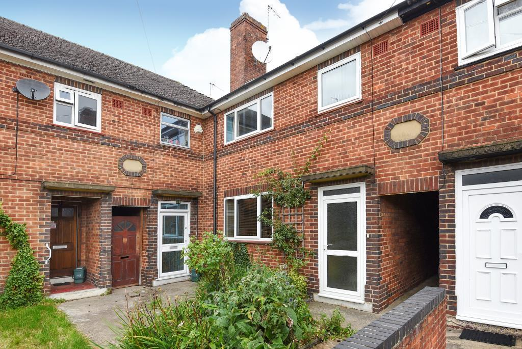 3 Bedrooms House for sale in Cumberland Road, Oxford, OX4