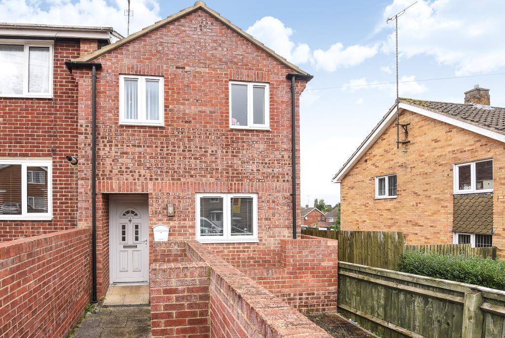 2 Bedrooms House for sale in Conway Drive, Banbury, OX16