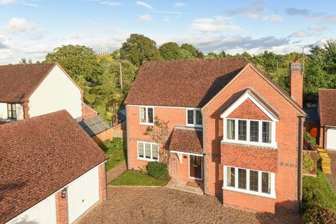 4 bedroom detached house for sale - Stadhampton, Oxford, OX44