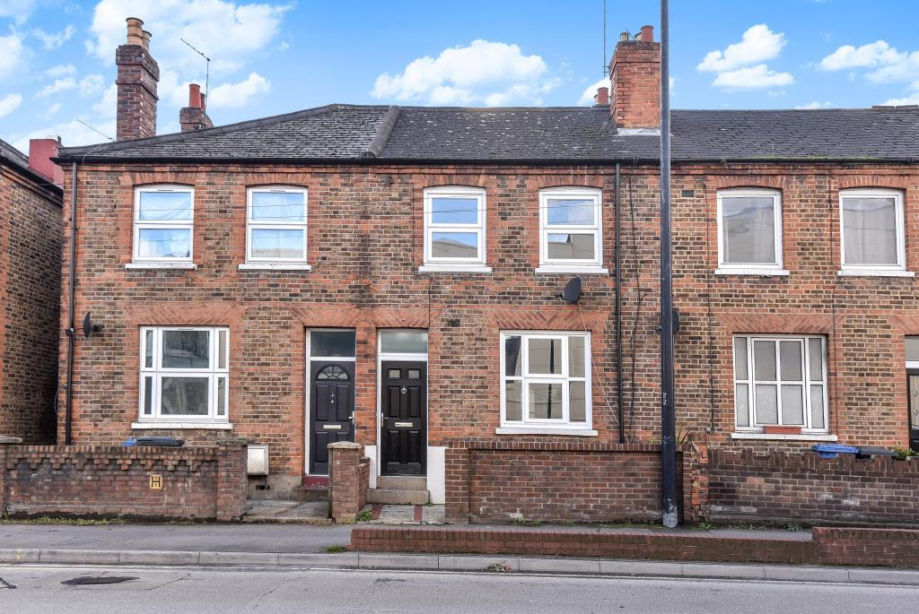 2 Bedrooms House for sale in Grenfell Place, Maidenhead, SL6