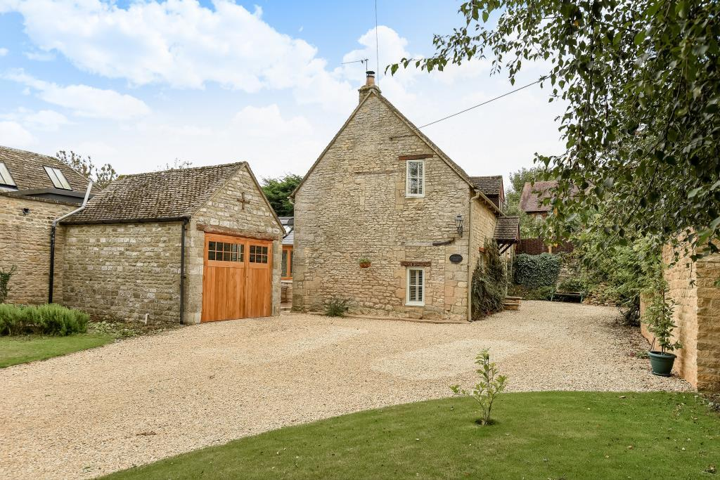 2 Bedrooms Detached House for sale in Nether Westcote, Gloucestershire, OX7