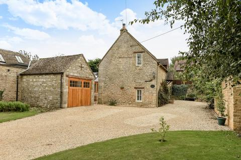 2 bedroom detached house for sale - Nether Westcote, Gloucestershire, OX7