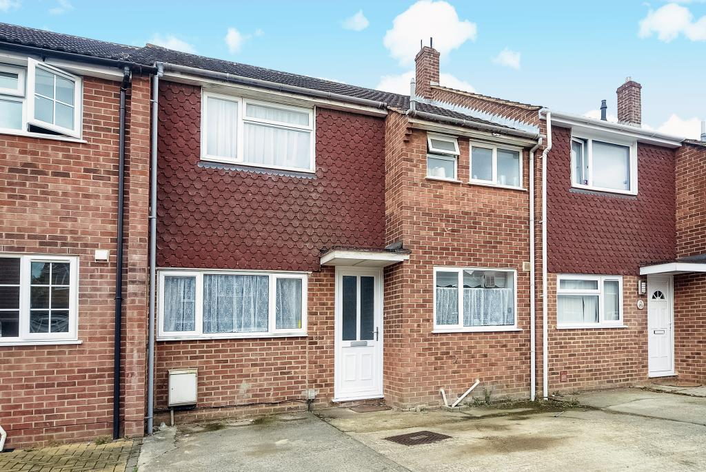 3 Bedrooms House for sale in Barry Avenue, Bicester, OX26
