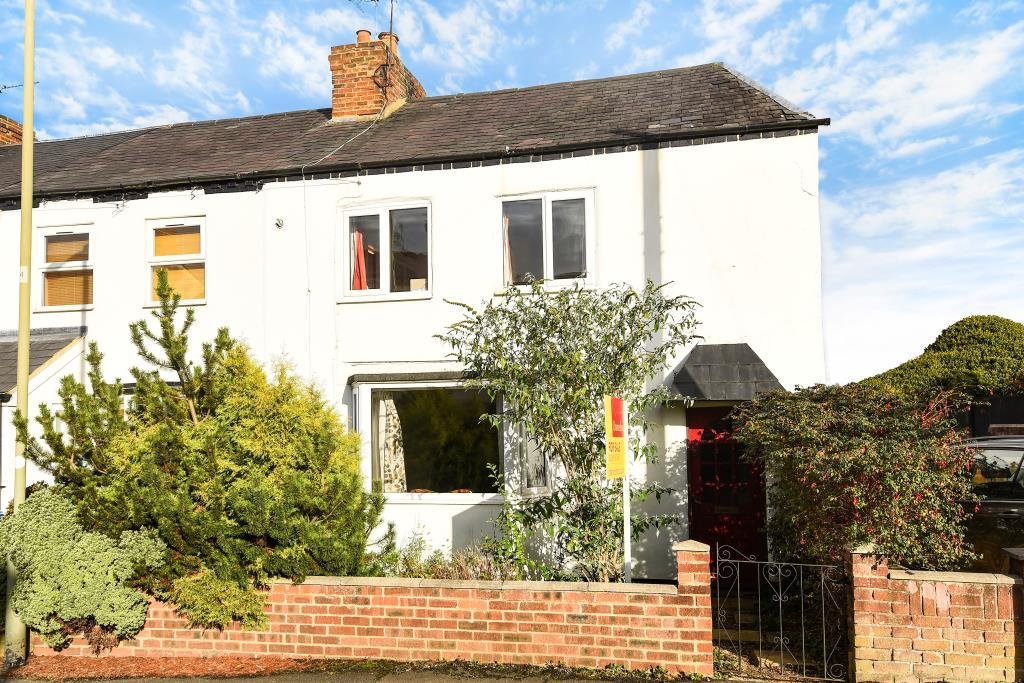 3 Bedrooms House for sale in East Street, Banbury, OX16