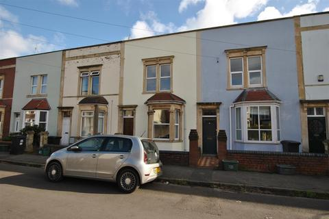 2 bedroom terraced house for sale - Hawthorne Street, Totterdow, Bristol