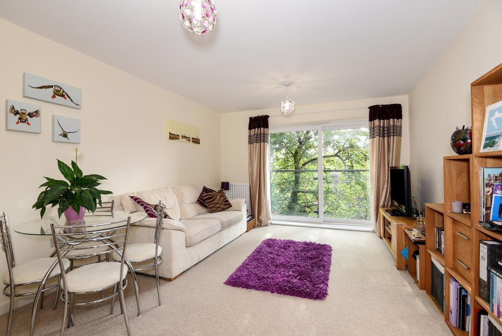1 Bedroom Flat for sale in Priory Point, Reading, RG30