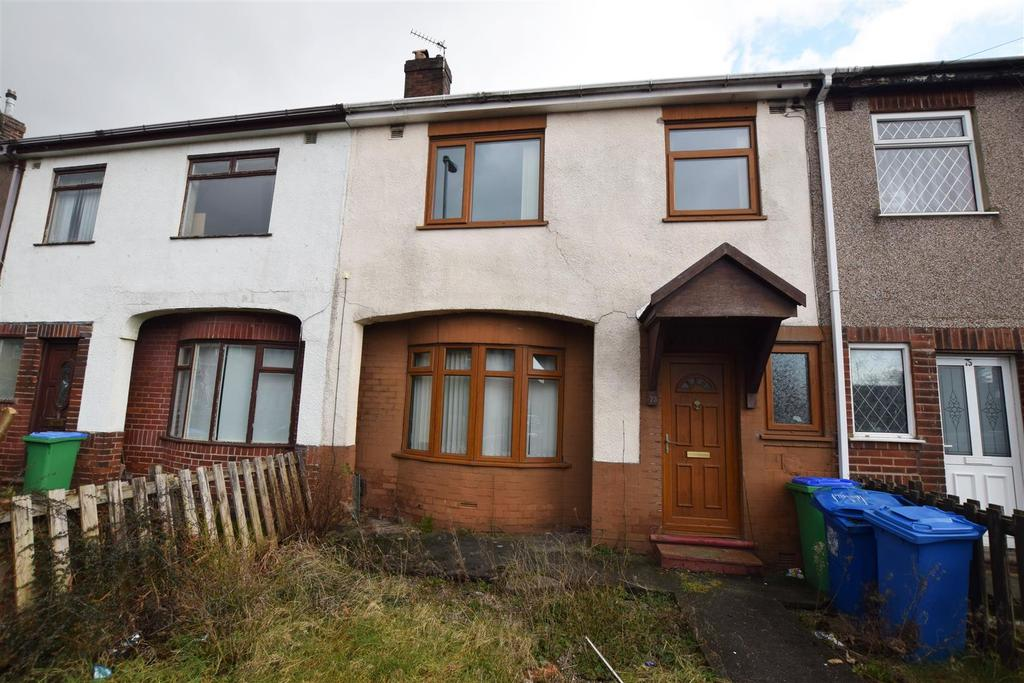 3 Bedrooms Town House for sale in Elm Street, Middleton