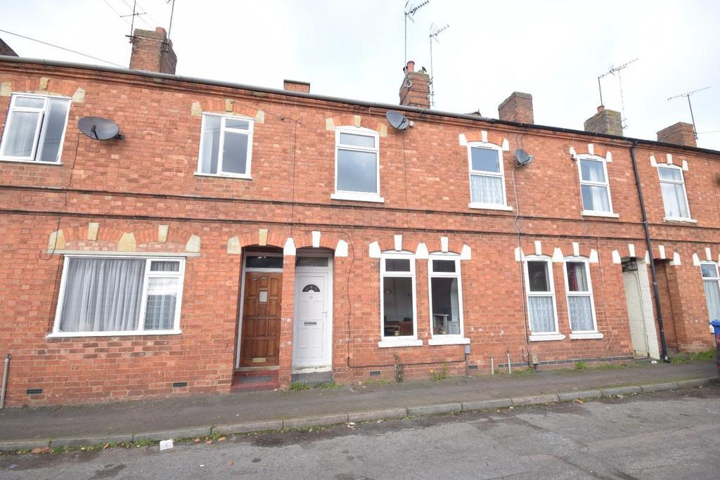 2 Bedrooms Terraced House for sale in Jubilee Street, Rothwell, Kettering