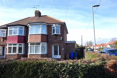 3 bedroom semi-detached house for sale - Lowfield Road, Anlaby, Anlaby, HU10
