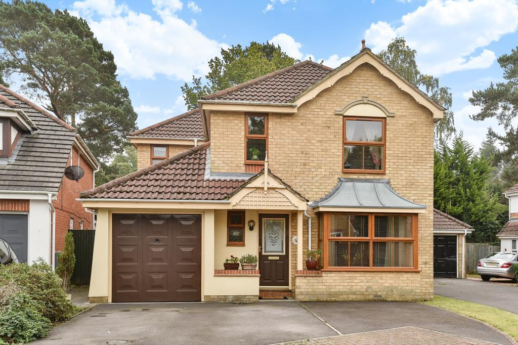 Bed Houses For Sale Camberley
