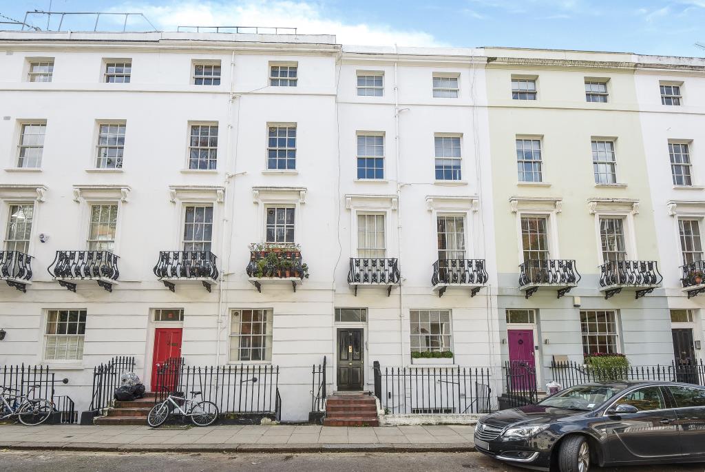 2 Bedrooms Flat for sale in Ossington Street, W2, W2
