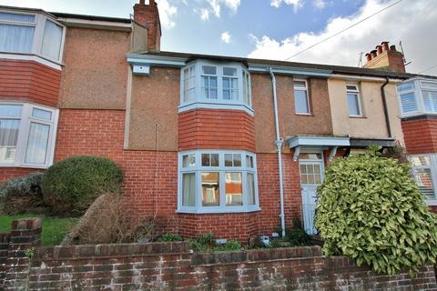 3 bedroom terraced house to rent - Kimberley Road, Brighton