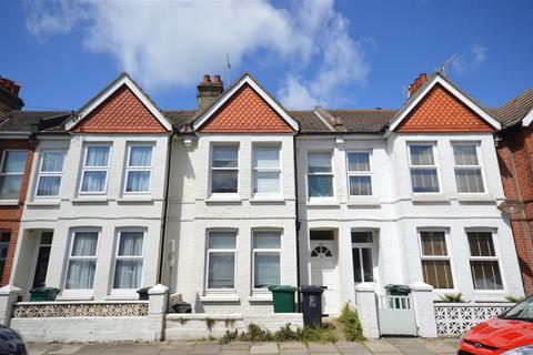 3 bedroom terraced house for sale - St Leonards Avenue, Hove, BN3