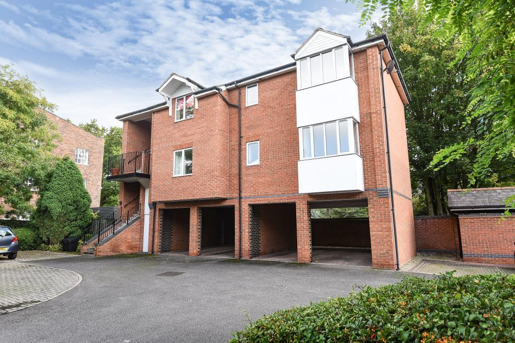 2 Bedrooms Flat for sale in Mill Street, Oxford, OX2