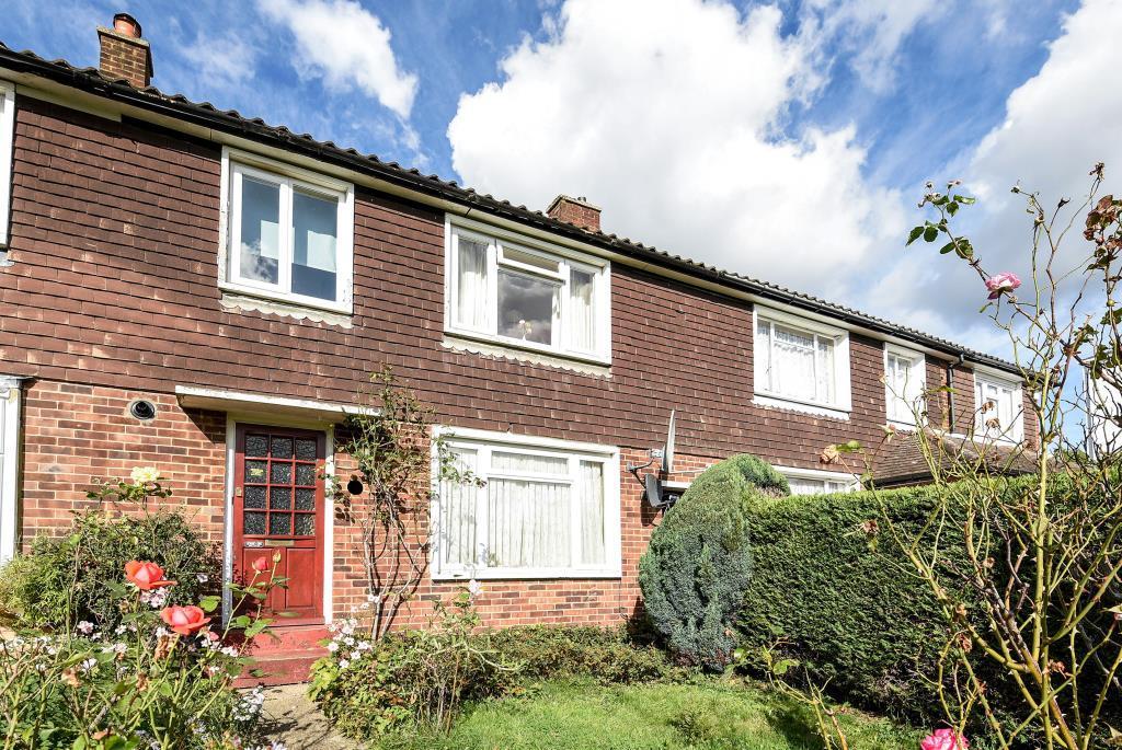 3 Bedrooms House for sale in East Crescent, New Southgate, N11