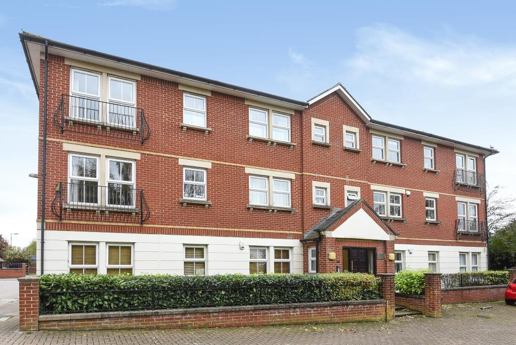 2 Bedrooms Flat for sale in Rewley Road, City of Oxford, OX1, Oxfordshire OX1, OX1