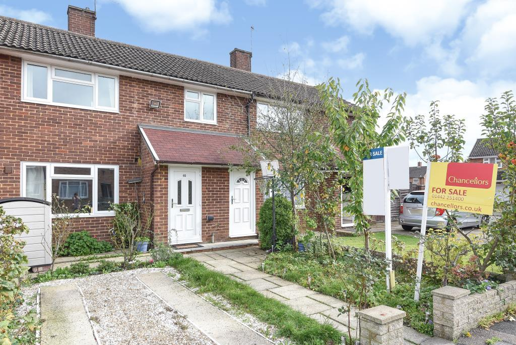 4 Bedrooms House for sale in Hemel Hempstead, Herts, HP2