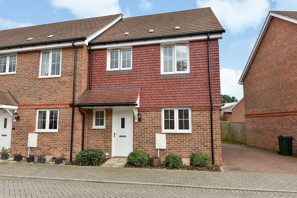 3 Bedrooms House for sale in Amersham, Buckinghamshire, HP6