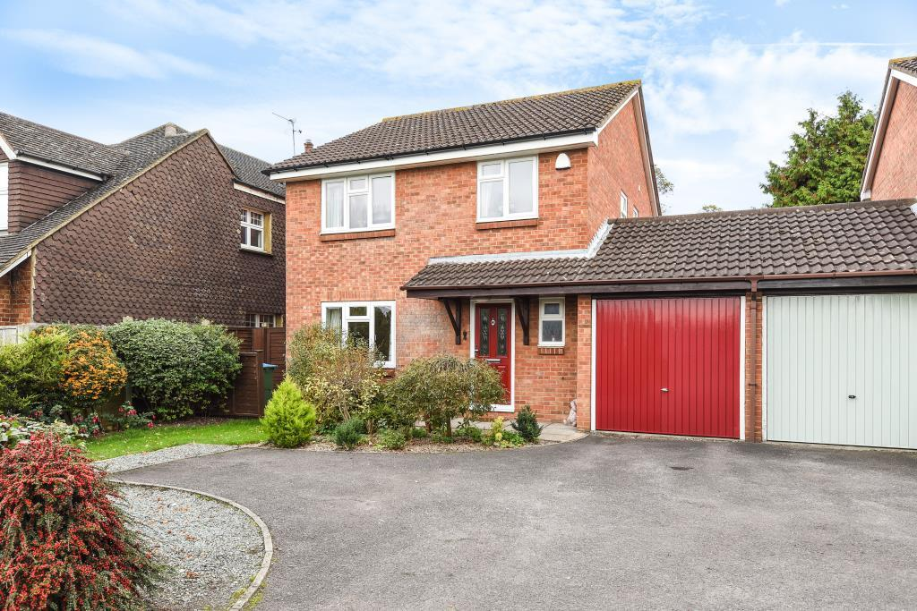 4 Bedrooms House for sale in Mandeville Road, Aylesbury, HP21