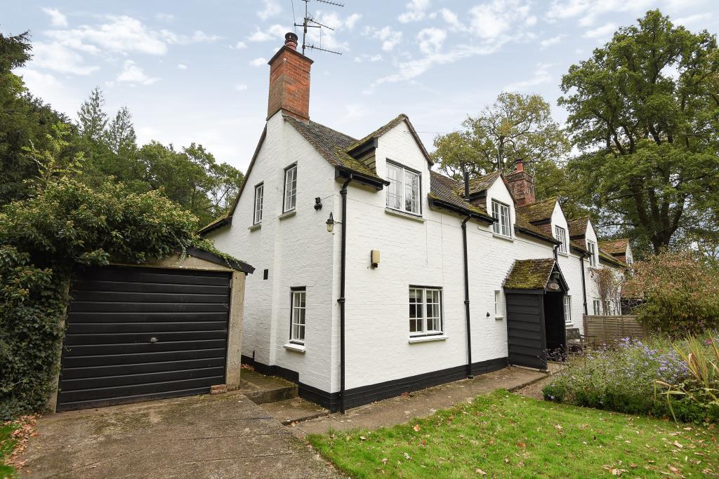 4 Bedrooms House for sale in Nuneham Park, Nuneham Courtenay, OX44