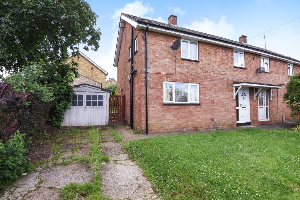 3 Bedrooms House for sale in Lidsey Road, Banbury, OX16