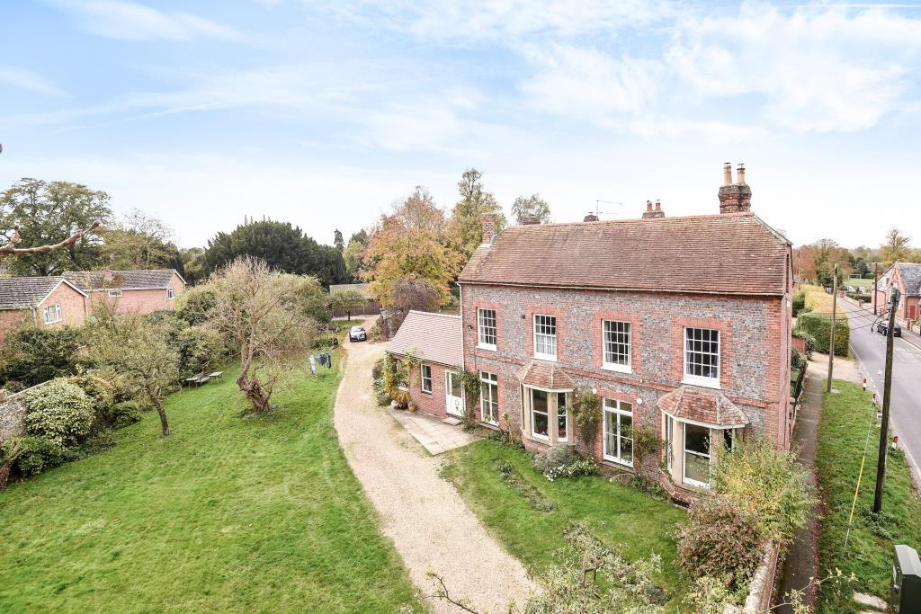 6 Bedrooms House for sale in Benson, Wallingford, OX10