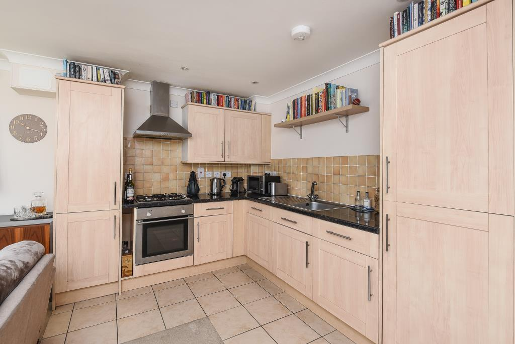 2 Bedrooms Flat for sale in Old Marston Village, Oxford, OX3