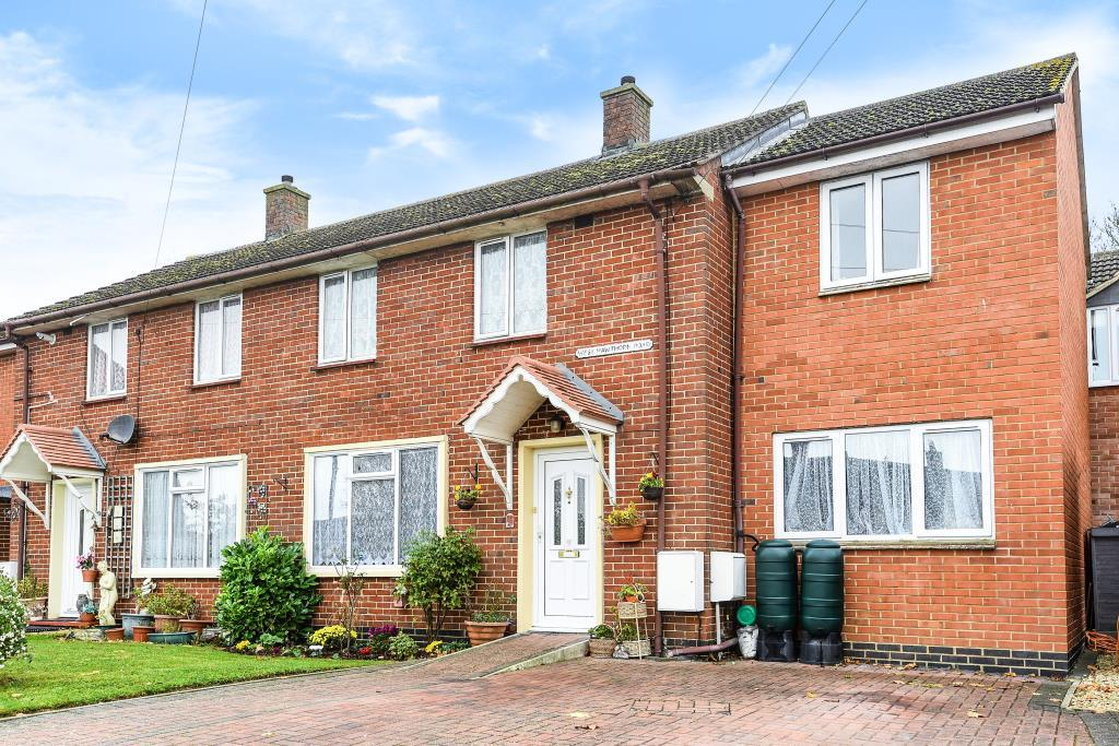 4 Bedrooms House for sale in West Hawthorn Road, Ambrosden, OX25