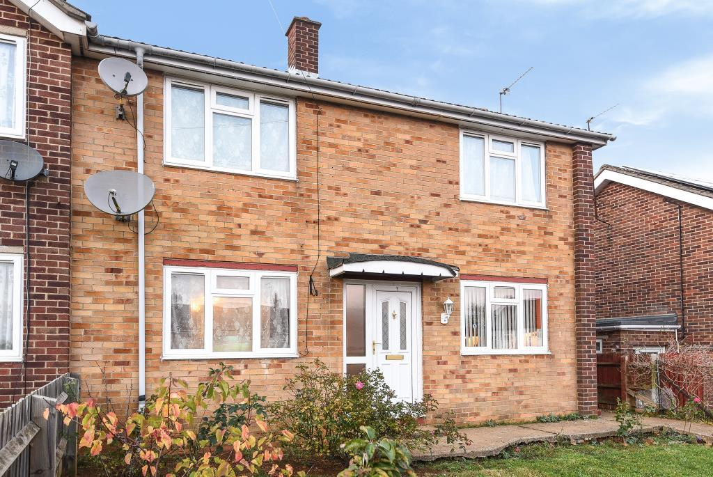 3 Bedrooms House for sale in Bretch Hill, Banbury, OX16