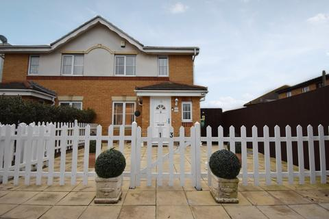 3 bedroom semi-detached house for sale - Livesey Close London SE28