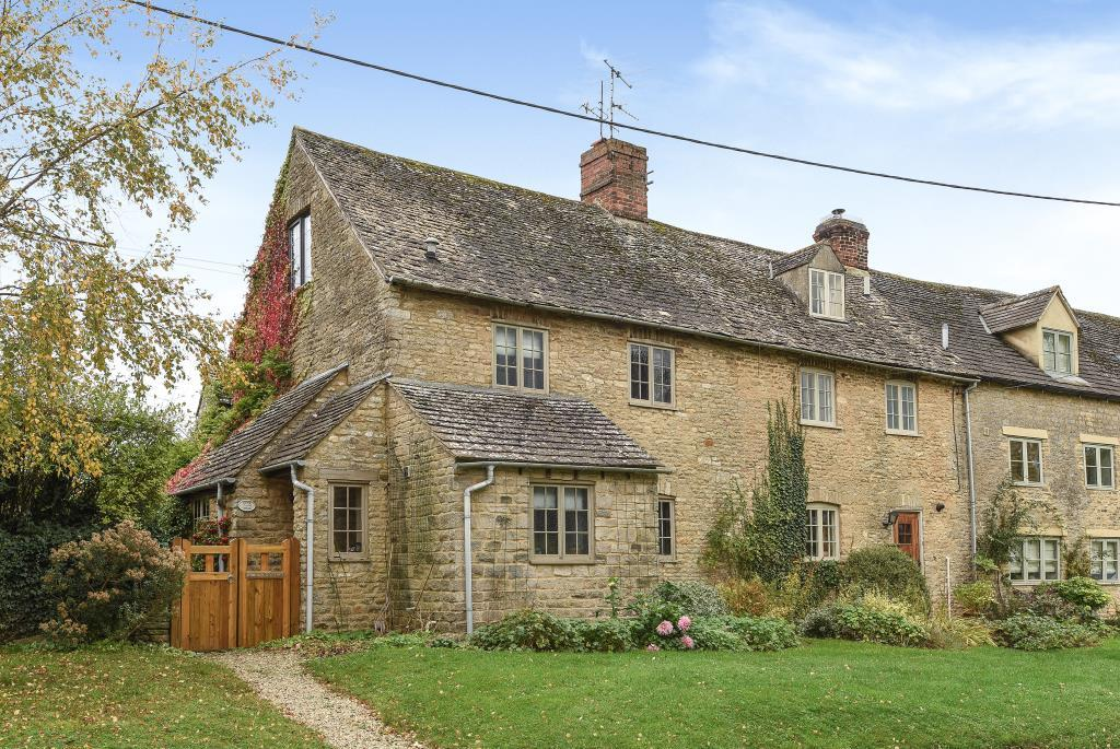 3 Bedrooms House for sale in Ascott-Under-Wychwood, Chipping Norton, OX7