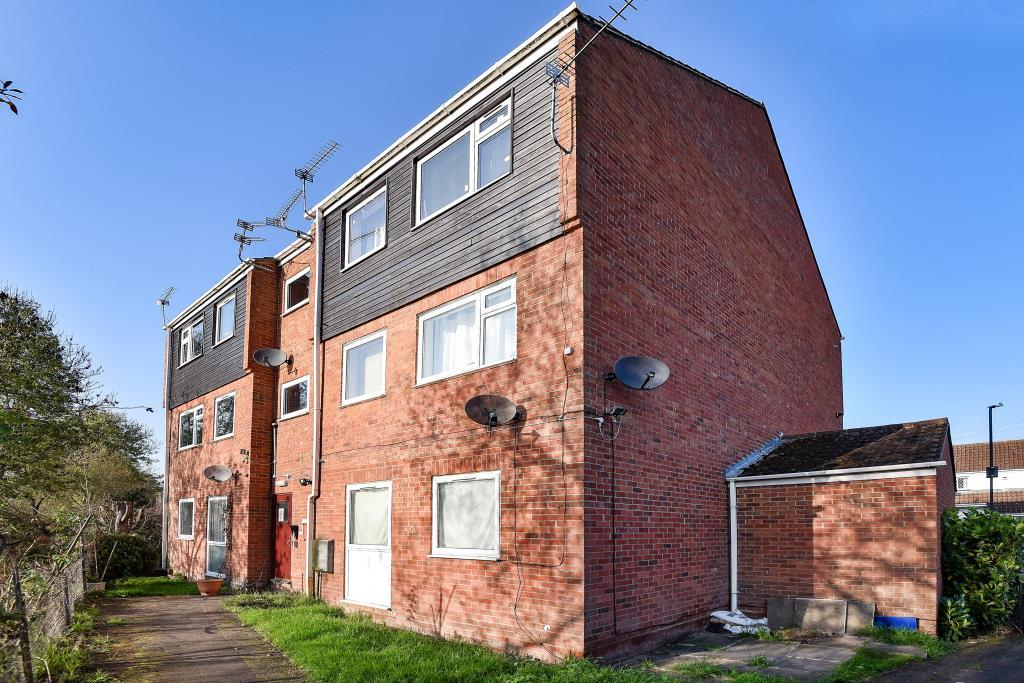 1 Bedroom Maisonette Flat for sale in Slough, Berkshire, SL2