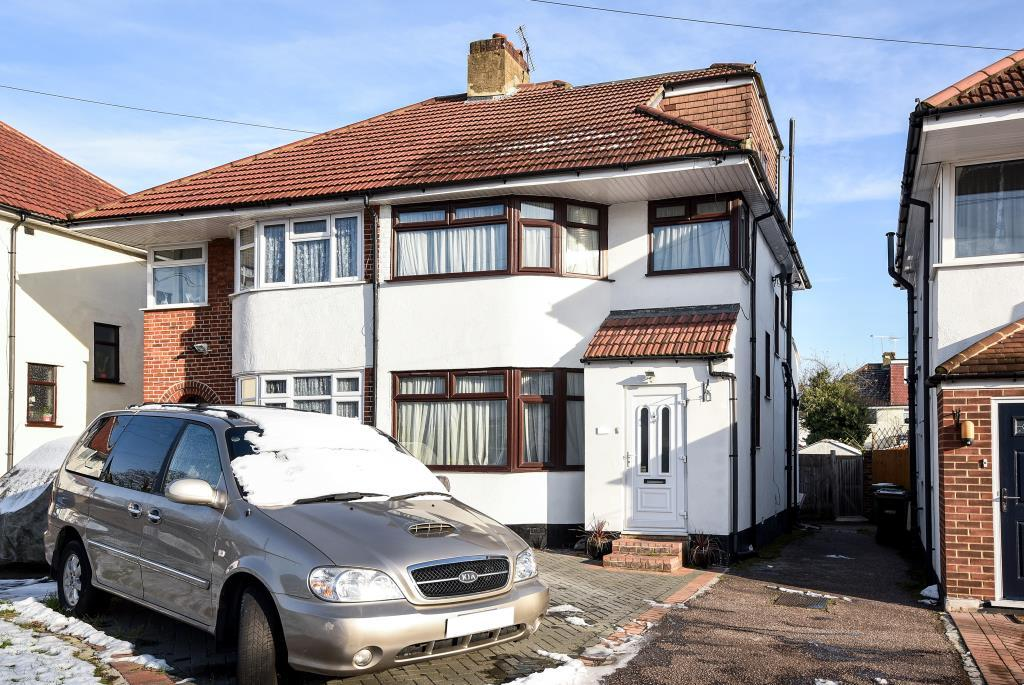 4 Bedrooms House for sale in Mountbel Road, Stanmore, HA7