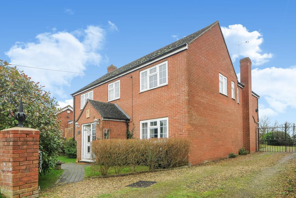 6 Bedrooms Detached House for sale in Garsington, Oxfordshire, OX44