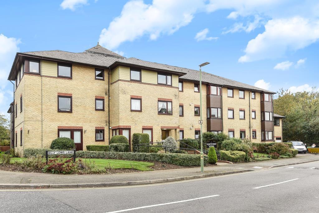 1 Bedroom Retirement Property for sale in Billy Lows Lane, Potters Bar, EN6