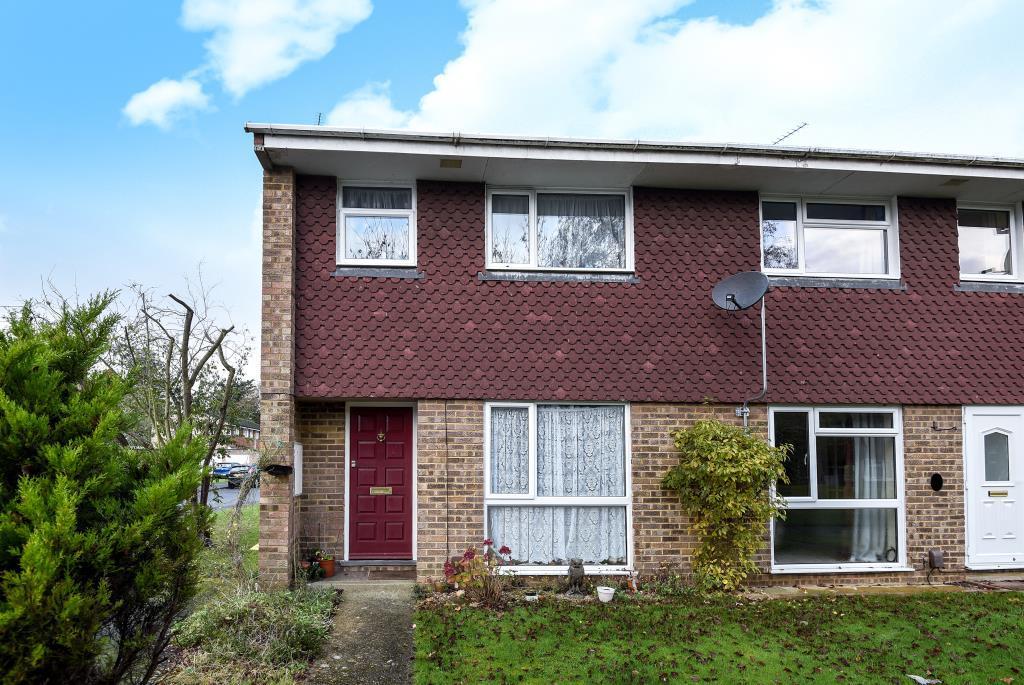 3 Bedrooms House for sale in Goldsworth Park, Woking, GU21