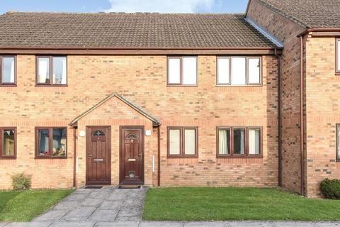 2 bedroom flat for sale - The Larches, Carterton, OX18