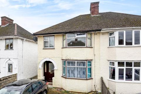 1 bedroom flat for sale - Mayfair Road, Oxford, OX4