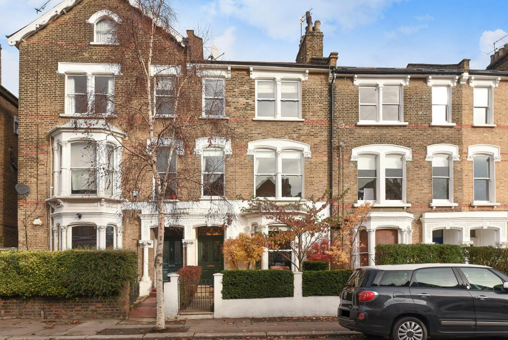 4 Bedrooms House for sale in Florence Road, Stroud Green, London, N4