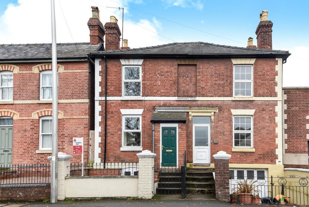 3 Bedrooms House for sale in Whitecross, Hereford City, HR4