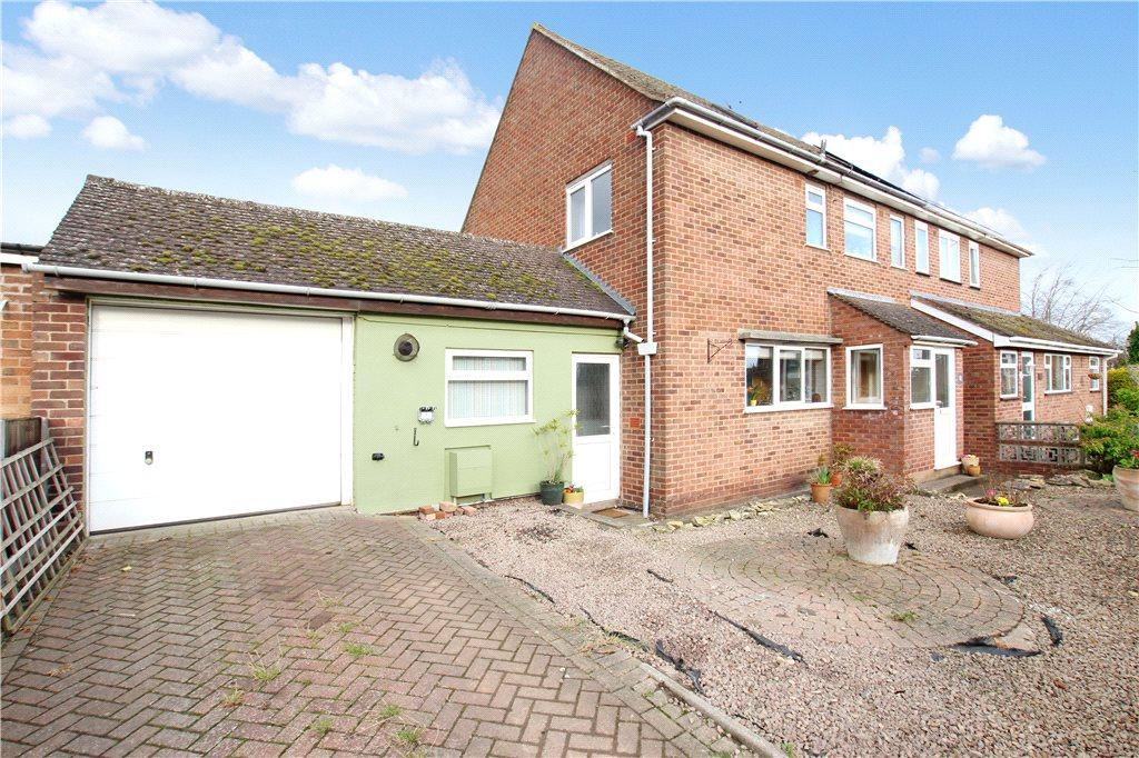 3 Bedrooms Semi Detached House for sale in Beauchamp Road, Malvern, Worcestershire, WR14
