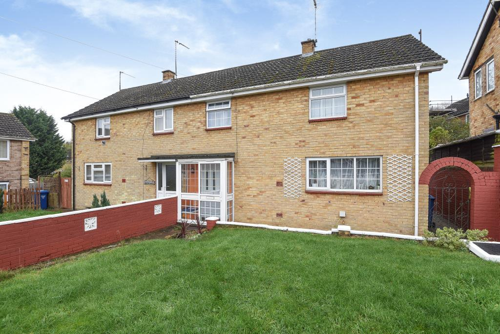 3 Bedrooms House for sale in Chepstow Gardens, Banbury, OX16