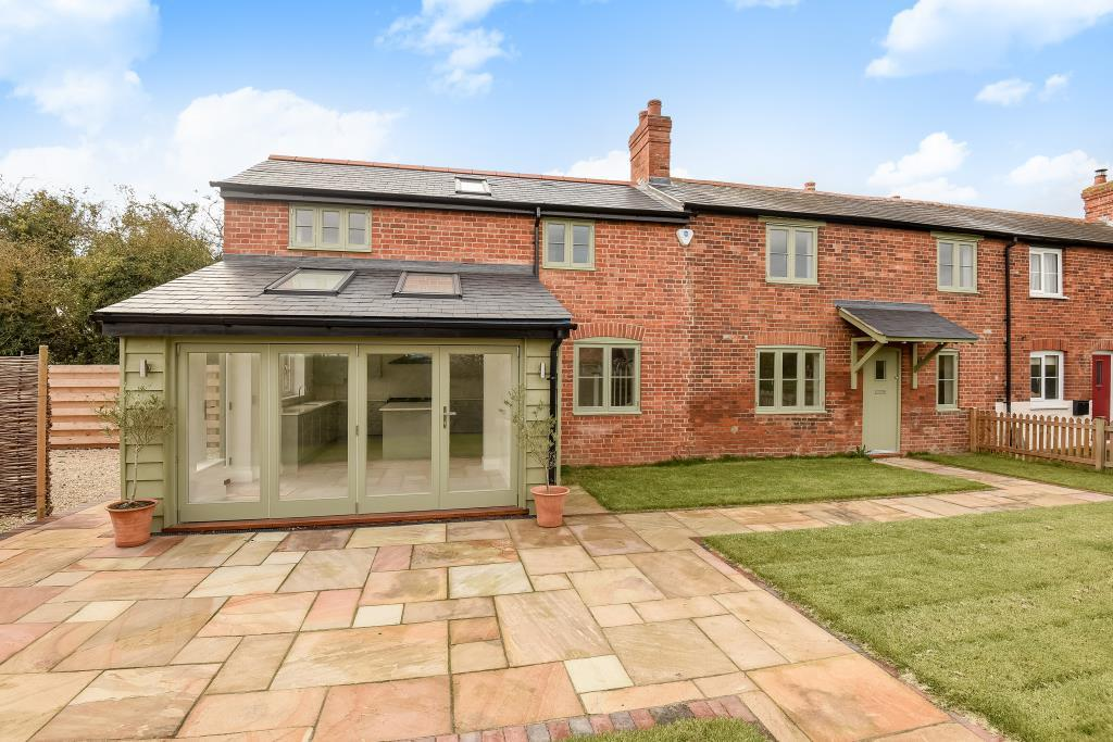 3 Bedrooms House for sale in Dorchester on Thames, Wallingford, OX10