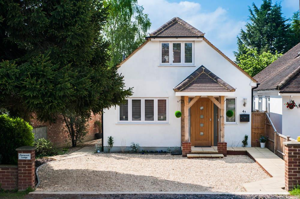3 Bedrooms Detached House for sale in Goodwin Meadows, Wooburn Green,, Buckinghamshire, HP10, HP10