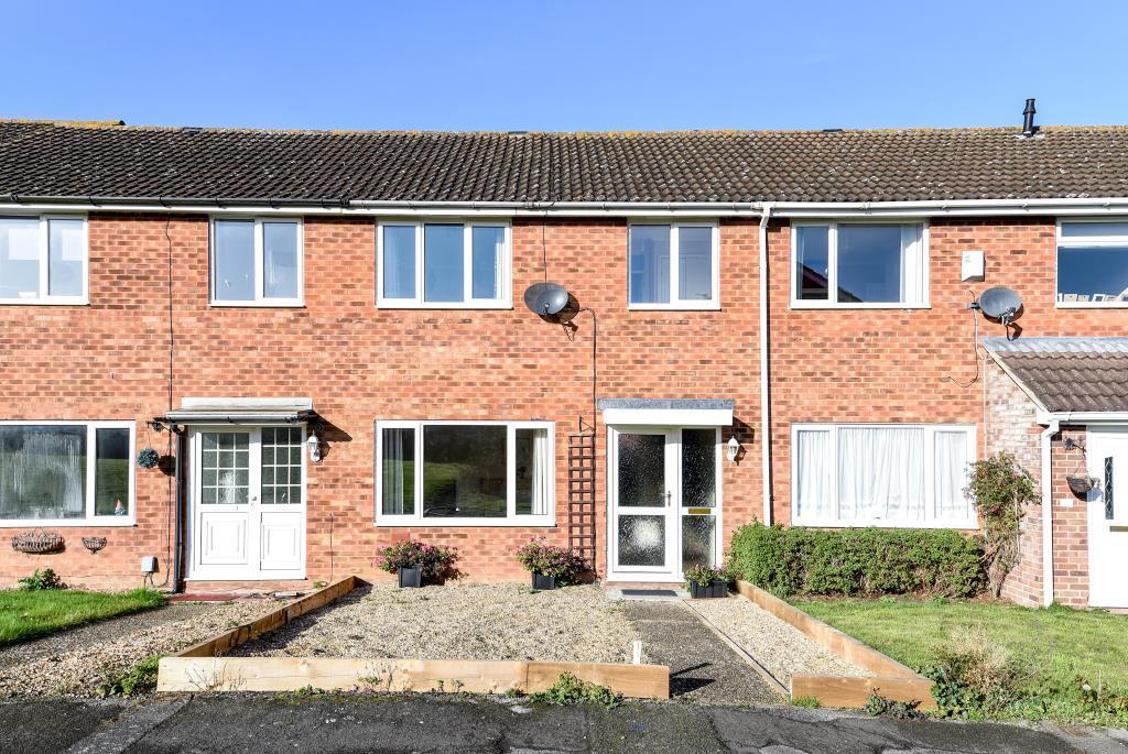 3 Bedrooms House for sale in Hawkslade, Aylesbury, HP21