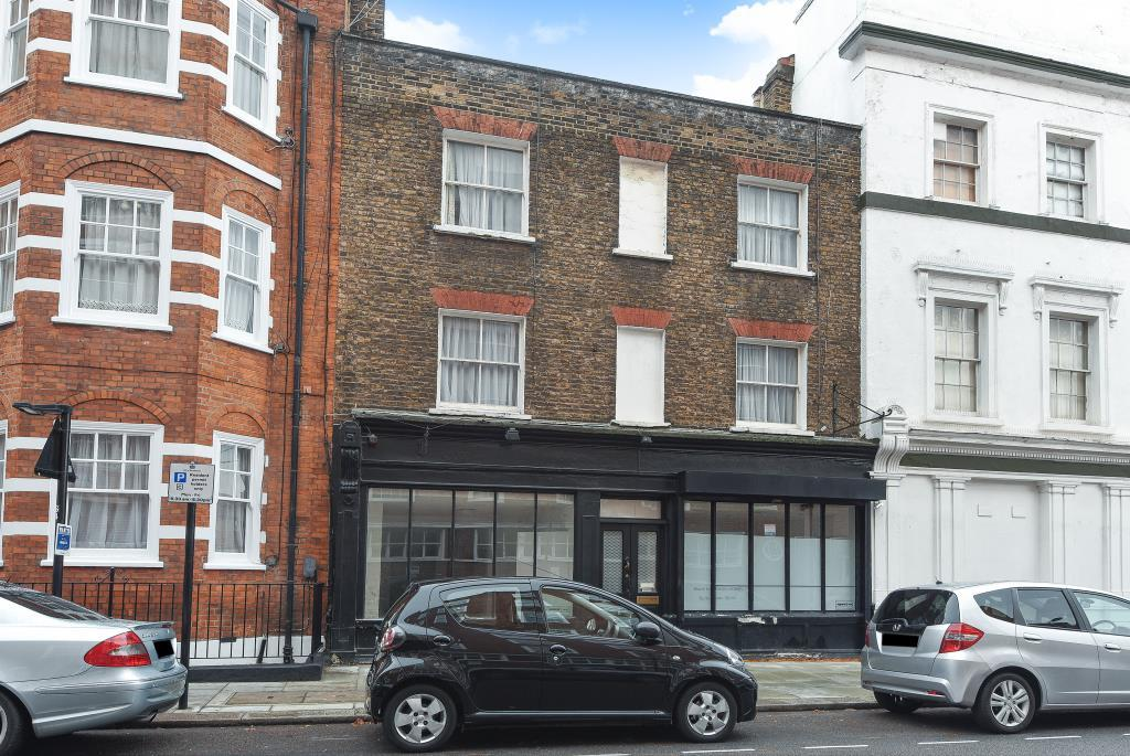 4 Bedrooms House for sale in Allitsen Road, St John's Wood, NW8, NW8